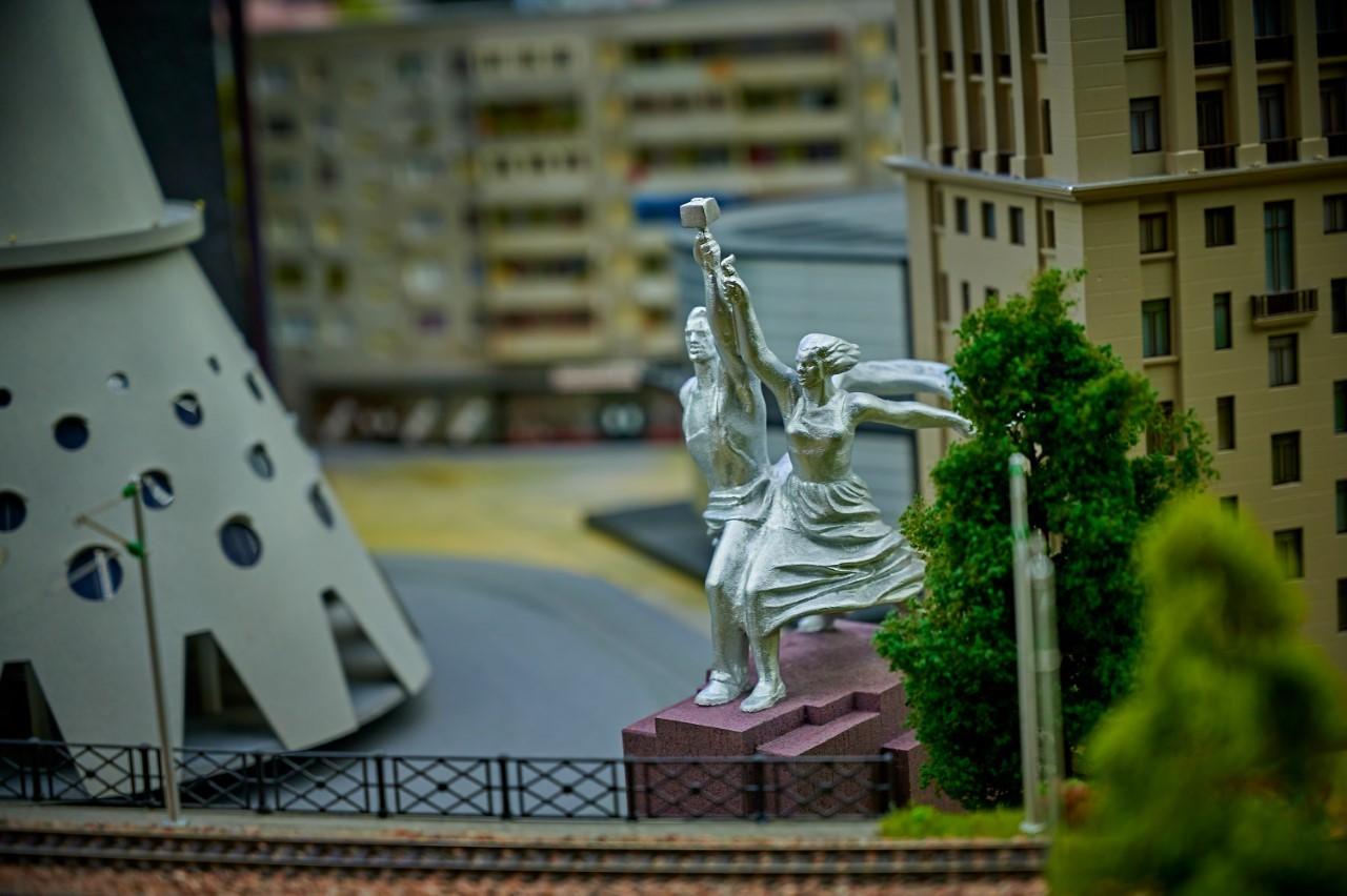 Музей «Гранд Макет Россия», © Карамызов Заур